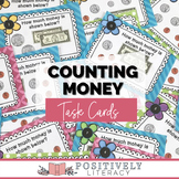 Counting Money Task Cards