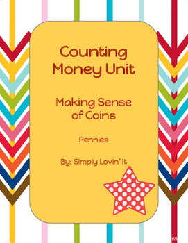 Counting Money Unit: Pennies