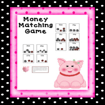 Counting Money to $1.00 Bundle