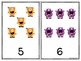 Counting Monsters (1-10)  FREEBIE!