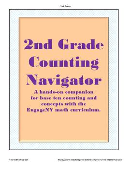 Counting Navigator - 2nd Grade