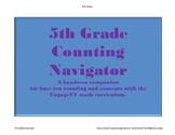 Counting Navigator - 5th Grade