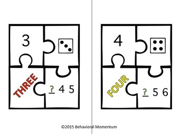 Counting & Number Puzzles