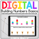 Counting + Number Recognition Digital Basics for Special E