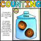 Counting Numbers 0-10 Hands On Math Center