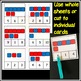 Math Center Activity BLOCKS Numbers 0-10