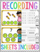 Counting Numbers 1-10 Digital Center Powerpoints