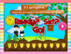 Thanksgiving Counting Numbers 1-20 Interactive Powerpoint Game w/ sound effects