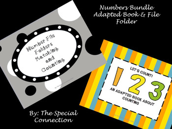 Counting Numbers Bundle