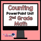 Counting Numbers Skip Counting Math Unit 2nd Grade Common Core