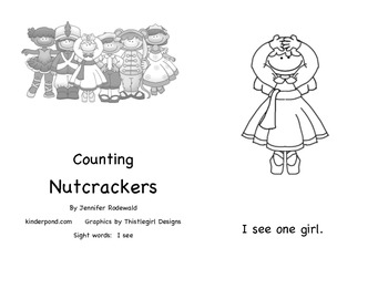 Counting Nutcrackers-Student version
