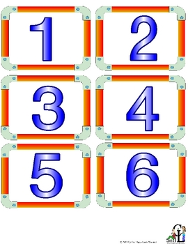 Counting Nuts and Bolts: Numbers, Counting, Community Helpers