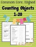 Counting Objects 1-20
