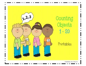 Counting Objects