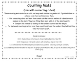 Counting Objects Math Station