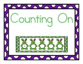 Counting On
