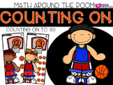 Counting On {A Math Around the Room Center}