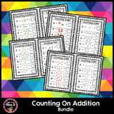Counting On - Addition | Distance Learning