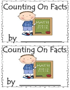 Counting On Addition Lesson Plans