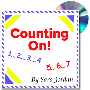 Counting On! - Addition Song w/ Lyrics & Activities