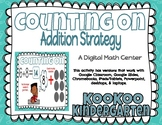 Counting On Addition Strategy-A Digital Math Center for Go