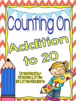 Counting On: Addition to 20