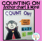 Counting On Anchor Chart & More