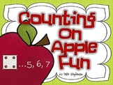 Counting On Apple Fun