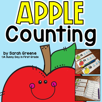 Counting On Apples!