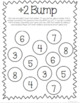 Counting On BUMP Math Games! +1, +2, +3