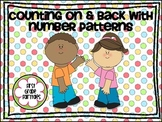 Counting On & Back with Number Patterns