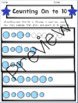 Counting On & Basic Fluency within 10