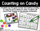 Counting On Candy - Counting Practice