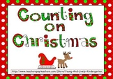 Counting On Christmas for ActivBoard