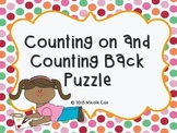 Counting On, Counting Back Color Puzzle