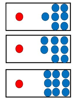 Counting On Dots