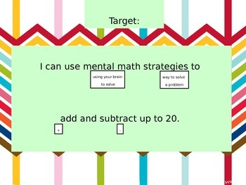 Counting On, Doubles, Doubles +1 Lesson