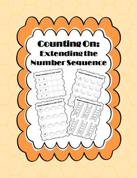 Counting On: Extending the Number Sequence (CCSS Aligned)