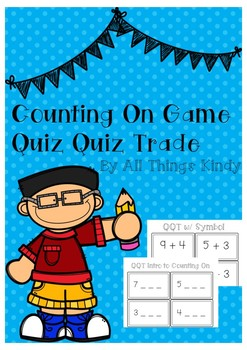 Counting On Game Quiz Quiz Trade