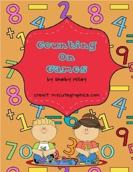 Counting On Math Games