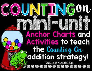 Counting On Mini-Unit