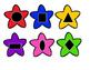 Kindergarten Math Centers ~ Little Stars