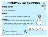 Counting On Snowmen