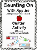 Counting On With Apples Center
