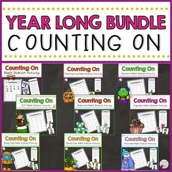 Counting On (Year Long Bundle)