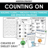 Counting On: Mental Math Addition Strategy Unit