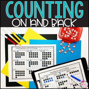 Counting On and Counting Back
