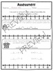 Adding and Subtracting on a Number Line Worksheets
