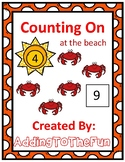 Counting On at the Beach