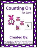 Counting On for Easter